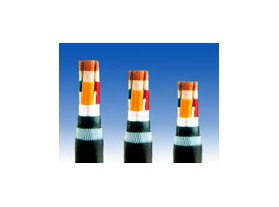 Fire series wire and cable