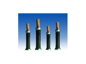 Rated voltage 10KV, 35KV overhead insulated cables
